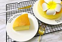 解救冻坏的奶酪——轻芝士蛋糕的做法