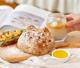 爱尔兰苏打面包|外脆内软的做法