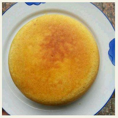 电饭煲焗蛋糕