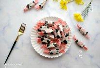 #2018年我学会的一道菜#花生牛轧糖的做法