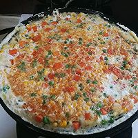 中式披萨的做法图解12
