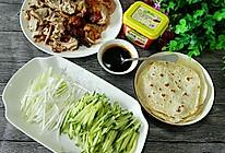 家庭烤鸭套餐#春天就酱吃#的做法
