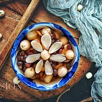红豆莲子百合汤的做法图解8
