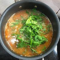 西红柿羊杂汤的做法图解11