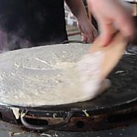 杂粮煎饼的配方的做法图解2