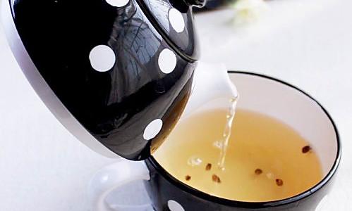 大麦茶的做法