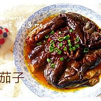 酱茄子#金龙鱼外婆乡小榨菜籽油  最强家乡菜#