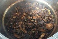 朝鲜族酱牛肉的做法