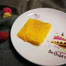 微波炉【烤芝士片】