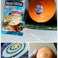 童趣早餐【水族箱】的做法图解1