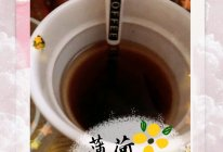 薄荷姜绿茶的做法
