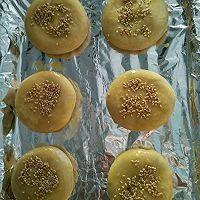 中式糕点—老婆饼的做法图解7