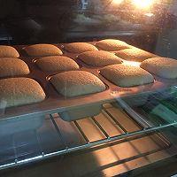 Lamington 三色拉明顿蛋糕的做法图解9