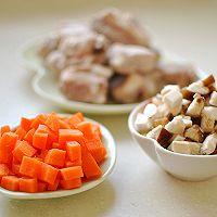 美味懒人饭——排骨焖饭的做法图解2