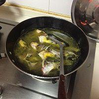 清炖嘎鱼汤的做法图解2