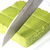 绿茶控—绿茶松露巧克力的做法图解6