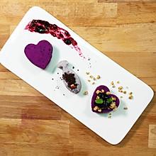 紫薯芋泥(只属于你)