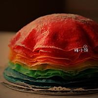 【彩虹千层】的做法图解16