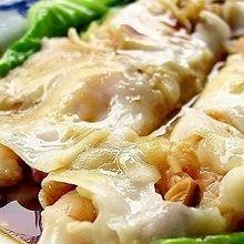 鲜虾肠粉—亚运美食