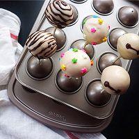 棒棒糖蛋糕#我的烘焙不将就#