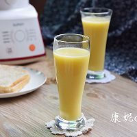 玉米雪梨汁的做法图解7