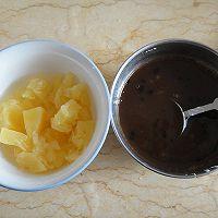 上海年夜饭必备-菠萝糖醋排骨的做法图解3