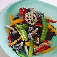 #520,美食撩动TA的心!#夏日爽口凉拌菜的做法图解4