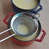 法式焦糖布丁的做法图解5