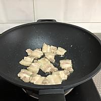 家常回锅肉的做法图解4