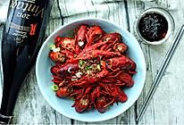 #美食新势力#夏季夜宵不可缺少的香辣小龙虾的做法