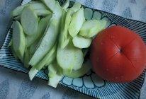 营养颜值统统在线的西红柿鸡蛋面的做法