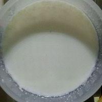 简易酸奶的做法图解3
