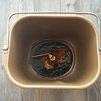 #东菱DL-4706W云食谱面包机#核桃花生糖的做菜谱豆下载官网版好网图片