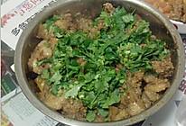 粉蒸肉(简单易学的香辣粉蒸肉)的做法