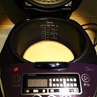 电饭煲版海棉蛋糕的做法图解8