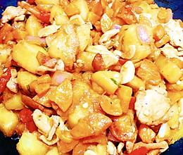 超好吃的-肉烧土豆块的做法
