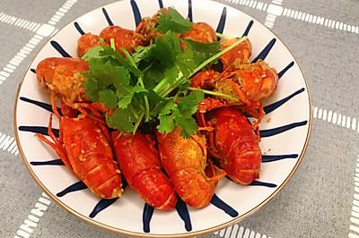 麻辣小龙虾~聚餐必点