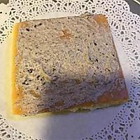 咸味草莓奥利奥奶油蛋糕的做法图解3
