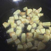 香肠胡萝卜土豆焖饭的做法图解2
