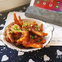 #快手又营养,我家的冬日必备菜品#韩式辣炒鸡爪的做法图解8