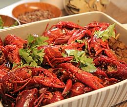 麻辣小龙虾|二叔食集的做法