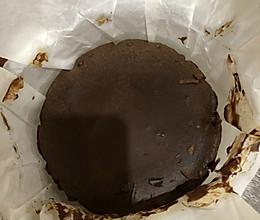 巧克力奶酪蛋糕的做法