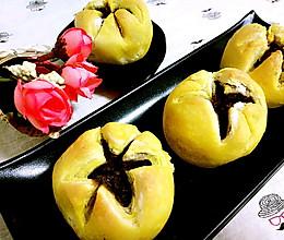 南瓜红豆酥的做法