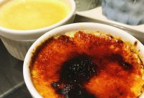 法式焦糖燉蛋 CRÈME BRÛLÉE 焦糖布丁的做法