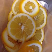 夏日清新柠檬蜜的做法图解1