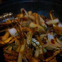 香辣蟹炒年糕---又到一年吃蟹时的做法图解19
