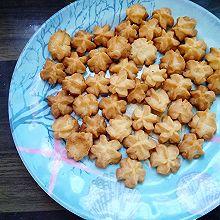 椰香曲奇饼干
