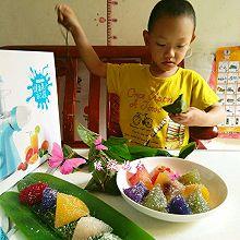 #热门活动#端午节,吃大粽