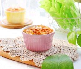 奶酪焗烤燕麦南瓜#秋天怎么吃#的做法