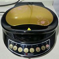 胡萝卜土豆丝鸡蛋饼的做法图解4